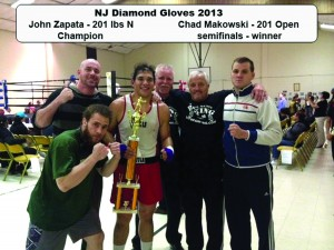 Zealous Nation Boxing